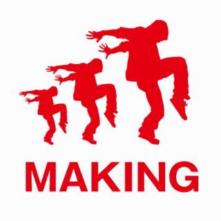 フラッシュモブオプション:メイキング映像撮影、編集|商品画像