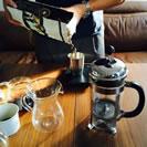 【コーヒー豆と道具一式】あの人専属のバリスタになろう!