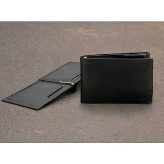 bellroy TRAVEL WALLET -black- (ベルロイ トラベルウォレット 黒) |商品画像