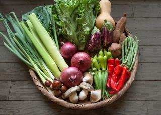季節のお野菜ギフトセット(大) 【毎月1回お届け(6ヶ月間)】|商品画像