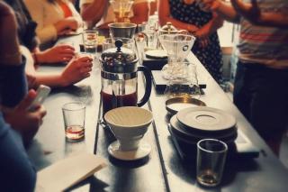 コーヒーのある生活を大切な人にお届けします。(月替りコース)【毎月1回お届け(6ヶ月間)】|商品画像
