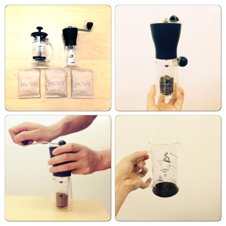 大切な人にコーヒーを淹れてあげよう!|イメージ画像