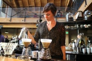【コーヒー豆と道具一式】あの人専属のバリスタになろう!|商品写真サムネイル