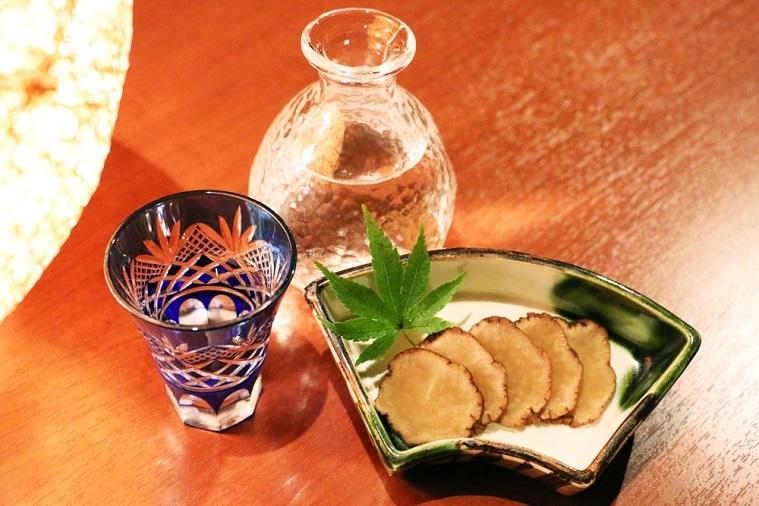 「秋田の風土が育んだ風味豊かな、いぶりがっこ」|イメージ画像