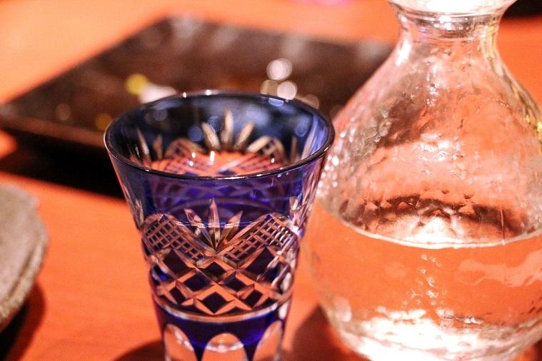 美味しいお酒と一緒に・・・|イメージ画像