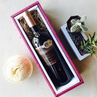 ギリシャ産のフルボディ赤ワイン【シラーコツイファリ2010】|商品画像