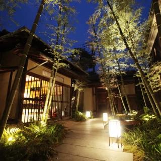 【京都】AKAGANE DINING ペアディナー JTBギフトトラベル|商品画像