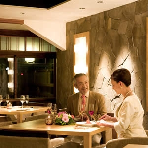 【京都】鮒鶴京都鴨川リゾート ペアディナー JTBギフトトラベル|商品画像