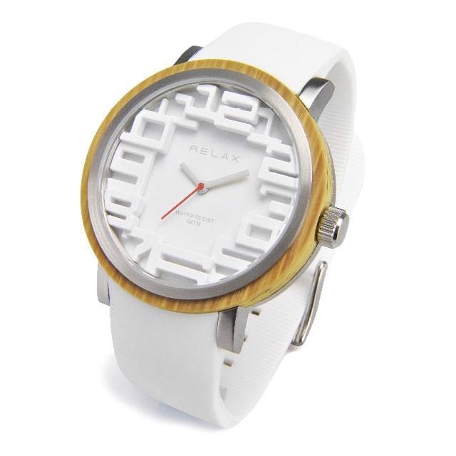 【RELAX/リラックス】PILE/パイル 腕時計