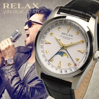 RELAX vintage star リラックス ヴィンテージスター|商品画像