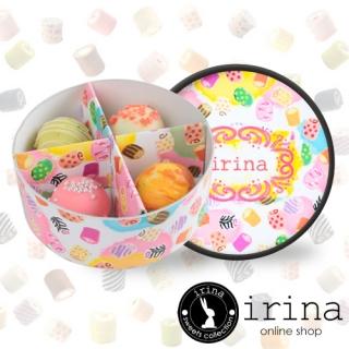 irina bonbon(ボンボン)アソート 4個入|商品画像