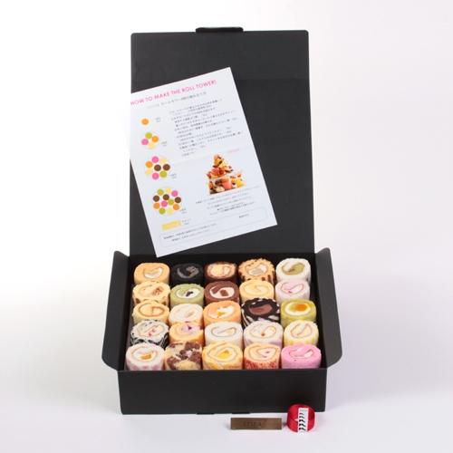 25種類のケーキが!|イメージ画像