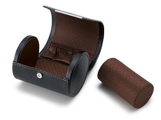 ネクタイ&ウォッチケース [名入れネクタイ携帯ケース]|商品写真サムネイル