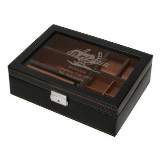 男性へ贈る名前入りの男の宝箱 メンズボックス L|商品画像