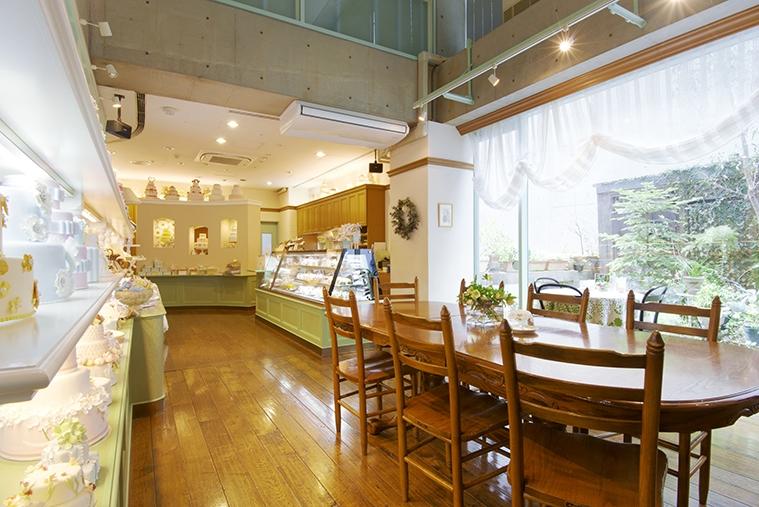 Anniversary青山本店|イメージ画像