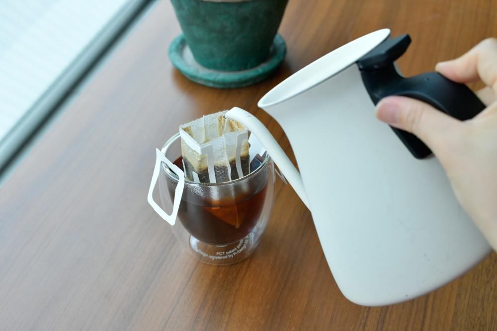 あの人をイメージした世界で一つのオリジナルドリップバッグコーヒー|商品写真