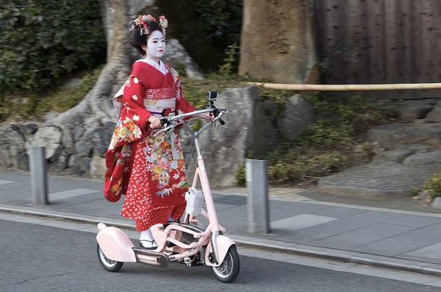 walking bicycle(ウォーキングバイシクル)