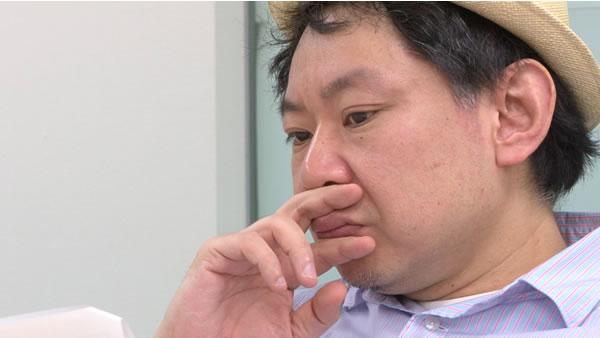 鈴木おさむさん
