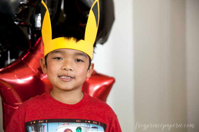Pikachu-ears