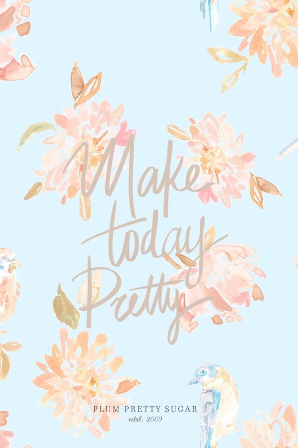 plum-pretty-sugar-floral-wallpaper