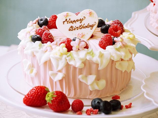 【東京・青山発】わざわざ取り寄せたくなる、美味しくて可愛い誕生日ケーキ