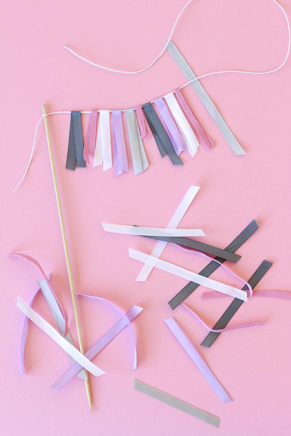 Easy-Ribbon-Cake-Bunting-7