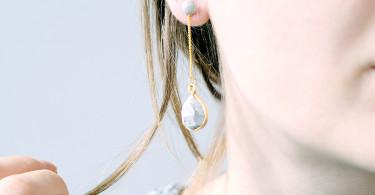 Fall-For-DIY-Geo-Faux-Labradorite-Drop-Earrings