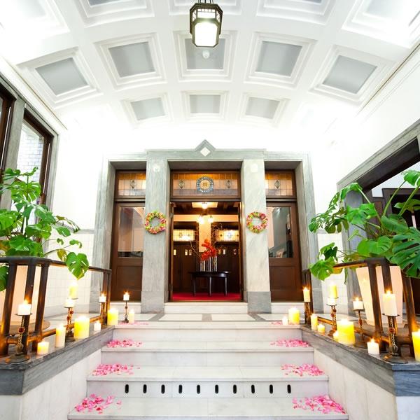 神戸迎賓館 須磨離宮ル・アン