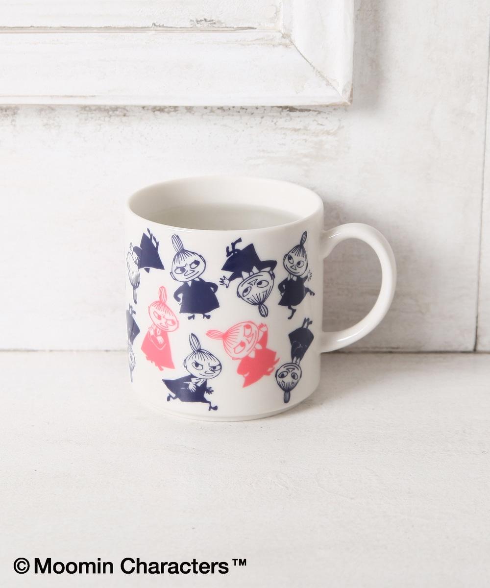 Moomin×Afternoon Tea/変色マグカップ